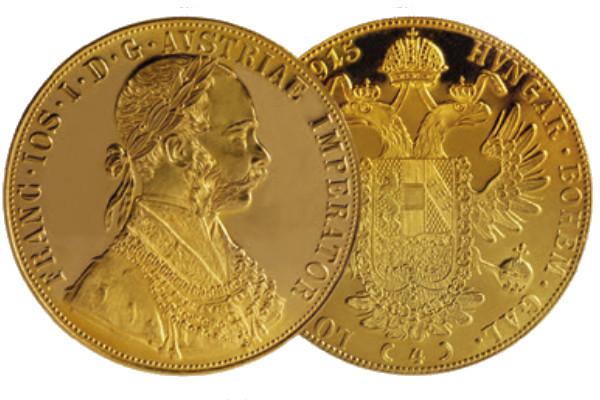 gold ducats